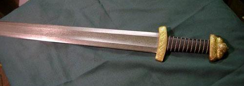 Русский меч