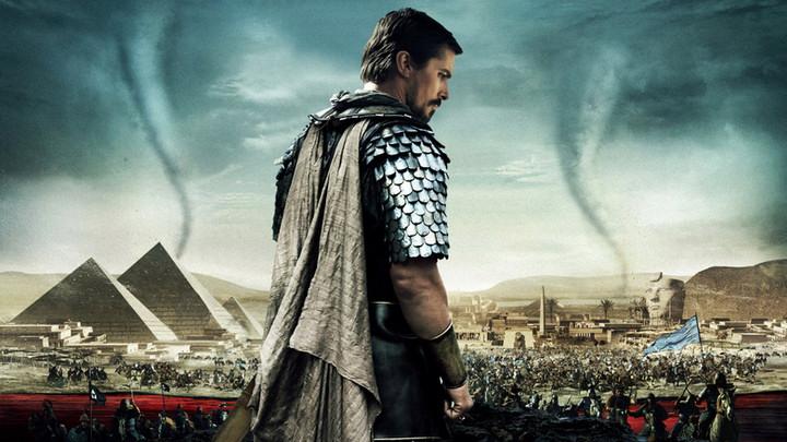 Рецензия на фильм «Исход: Цари и боги»