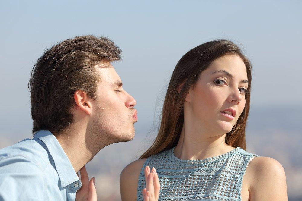 Любовь и страсть: как понять разницу в отношениях