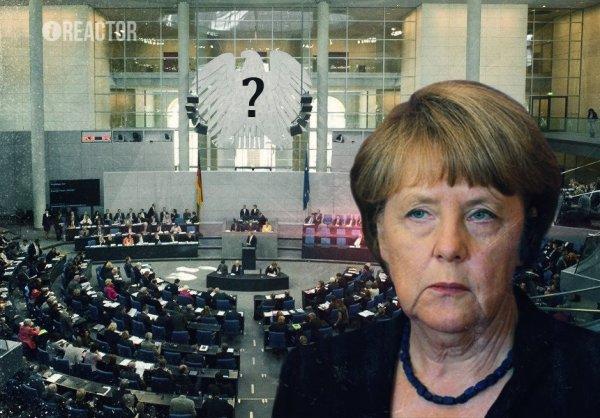 Последний шанс: эксперт оценил отказ партии «Зелёных» от участия в коалиции Меркель