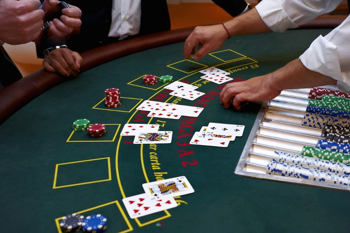 Биржа или карточный стол?