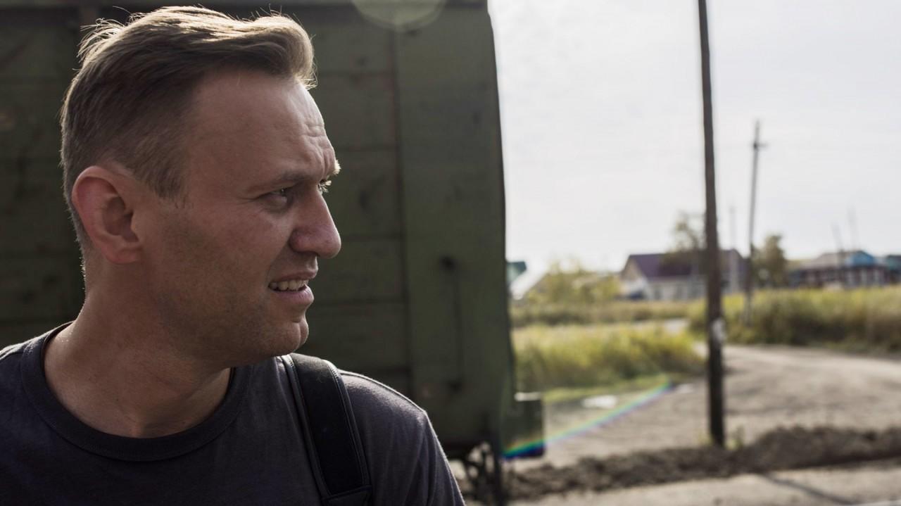 На службе у США: как Навальный медийщиков Госдепа нанимает