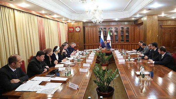 Названы итоги встречи Матовн…