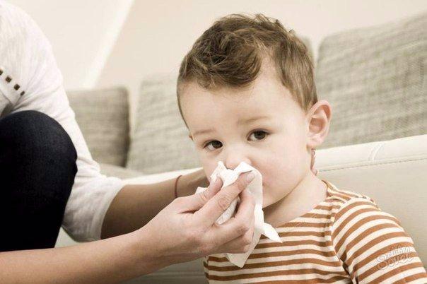 Скажем нет НАСМОРКУ! Если у Вас есть дети или внуки, вы, конечно, сталкивались с такой проблемой, как детский насморк.