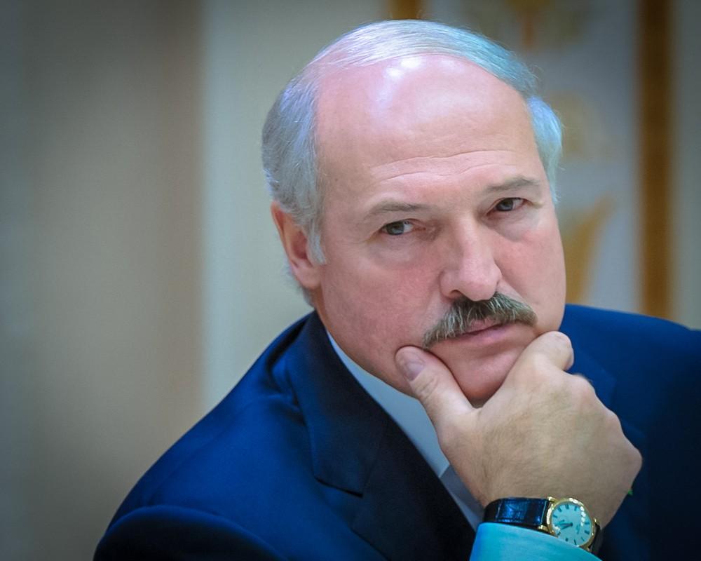 Лукашенко не увидел перспектив присоединения Белоруссии к России