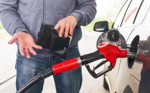 Что думают россияне о росте цен на бензин? Исследование