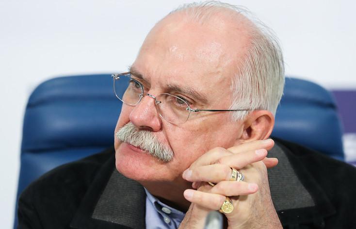 """Михалков: история с """"Матильдой"""" лежит на совести Фонда кино"""