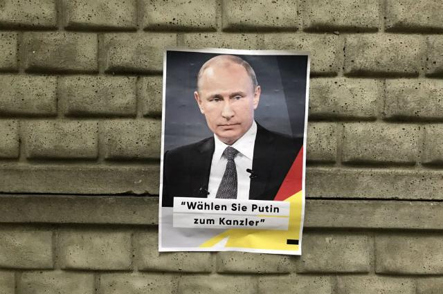 Выбор всегда есть: немцам предложили голосовать за Путина. 376324.jpeg