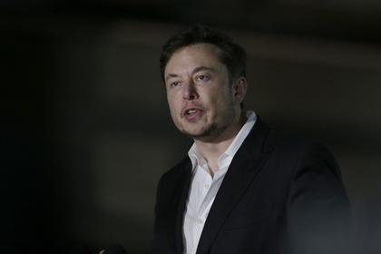 Чем Илон Маск не отличается …