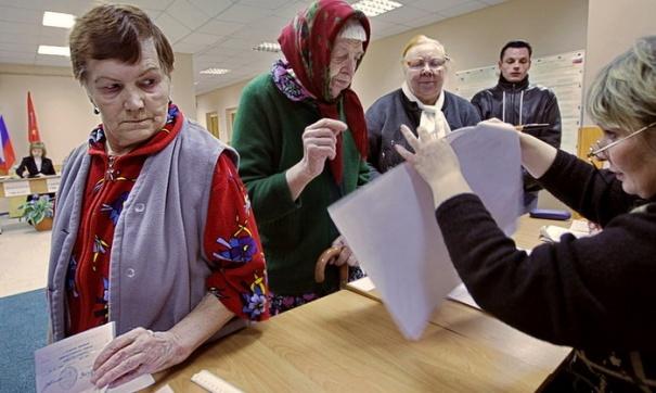 Ольга Туханина. После летаргии: народ, кажется, задумался под выборы. Власть, кажется – нет