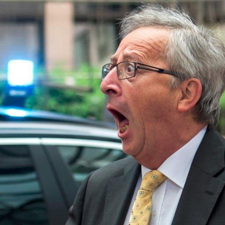 """""""Fuck EU"""" (с) Victoria Nuland"""