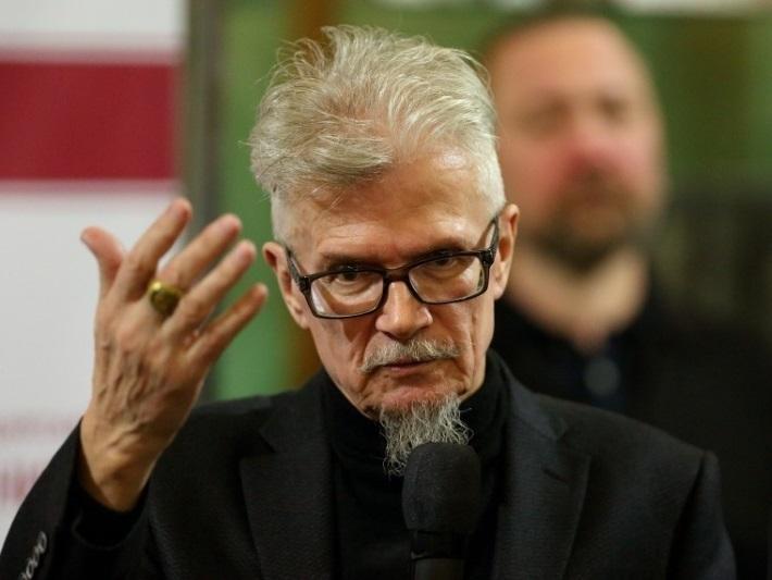ЗАХАР ПРИЛЕПИН ОПУБЛИКОВАЛ ОТВЕТ ЭДУАРДА ЛИМОНОВА ВАХТАНГУ КИКАБИДЗЕ