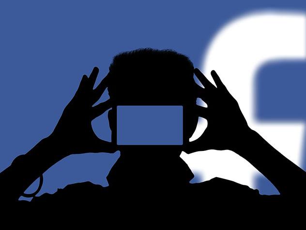 Хакеры получили доступ к данным 50 миллионов пользователей Facebook