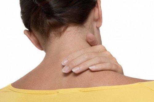 9 типов мышечных зажимов, напрямую связанных с нашими эмоциями1