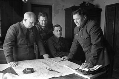 Виноват ли Хрущев в окружени…