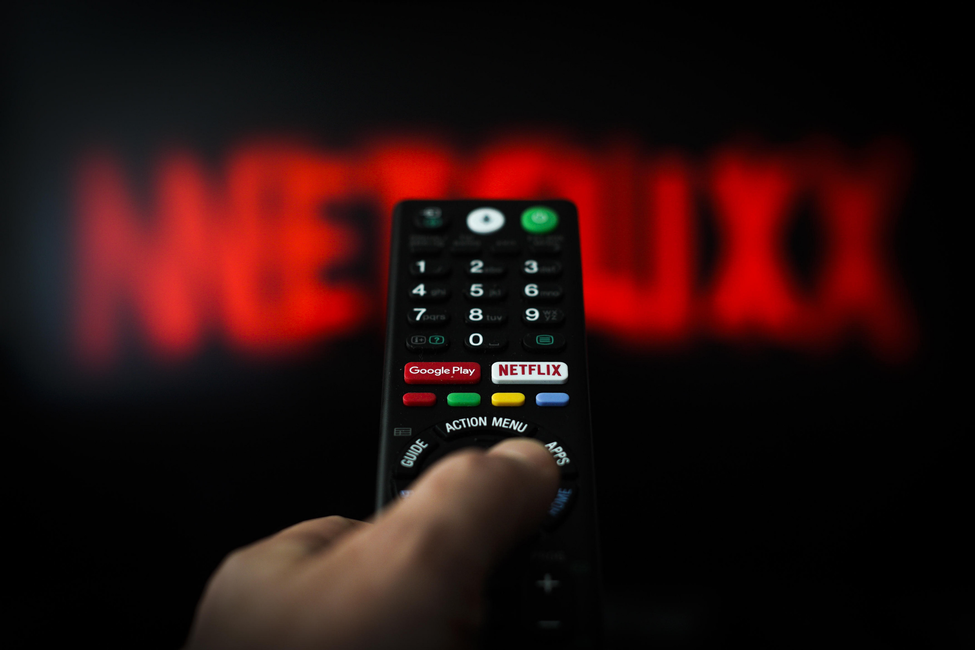 How Netflix is adjusting network operations during the COVID-19 outbreak