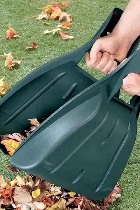 10 уникальных инструментов для двора. Каждый владелец дома нуждается в них осенью