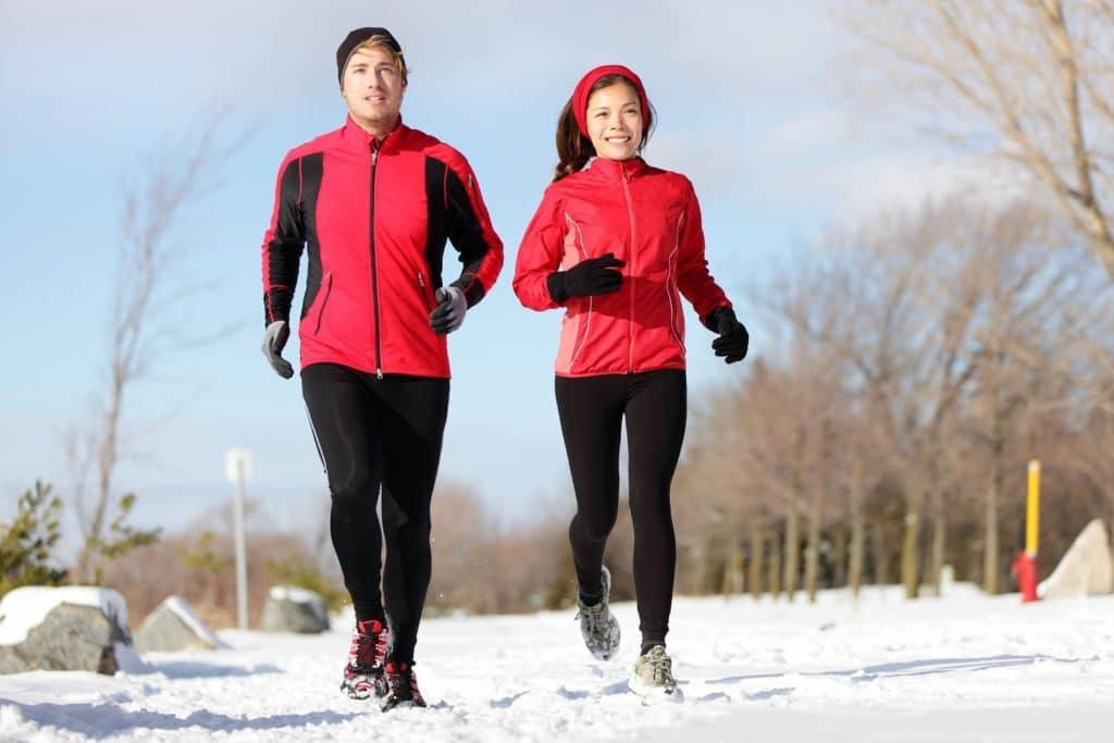 Женское термобельё: правильный выбор