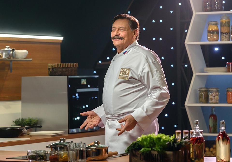 Звезда сериала «Кухня» сбил …