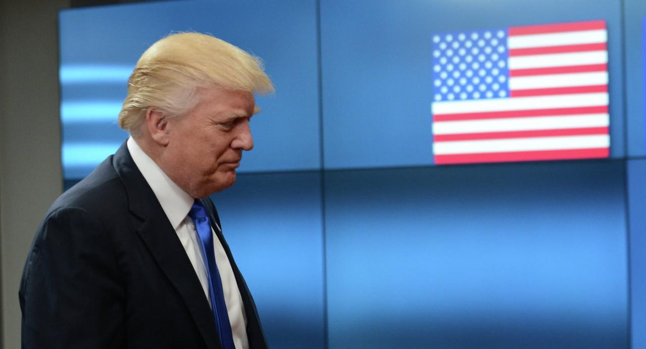 СМИ узнали о решении Трампа ввести пошлины на товары из Китая на $50 млрд