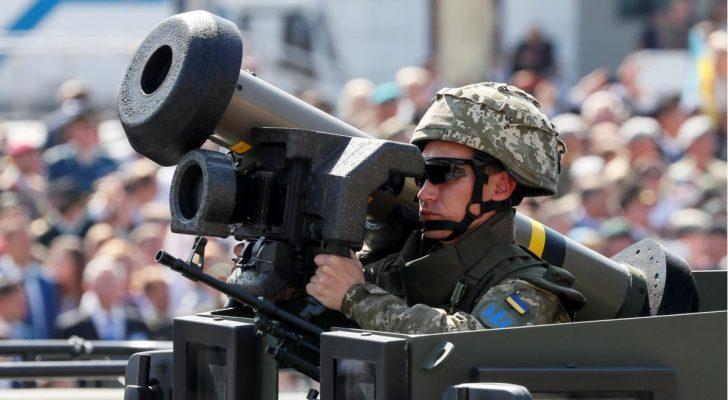 Новая помощь США — Украине: …