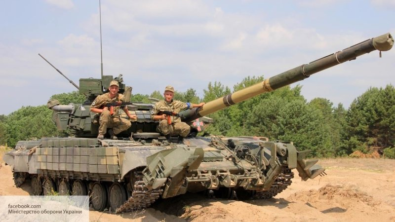 «Недолго музыка играла»: ВСУ нарушили «хлебное перемирие» на Донбассе