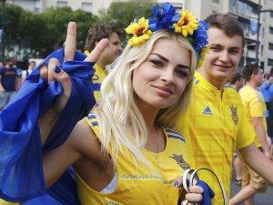 Сколько на Украине настоящих украинцев