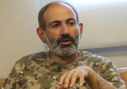 Повторит ли Пашинян судьбу Саакашвили?