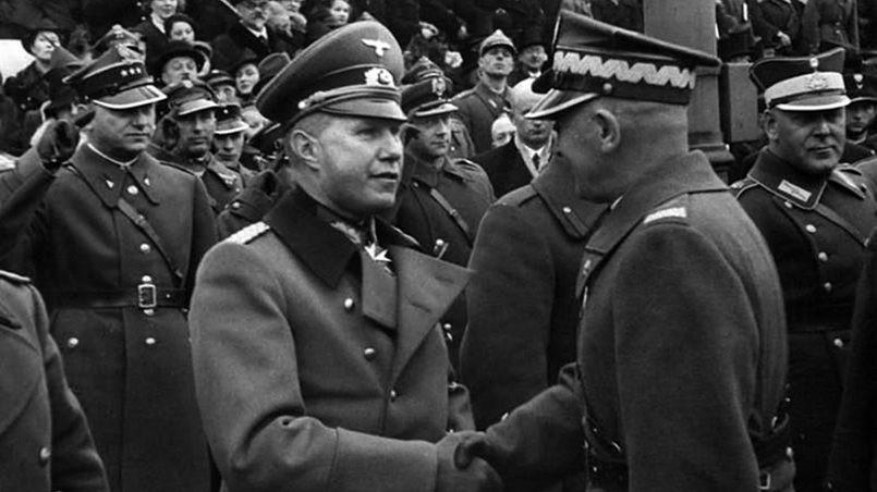 Закон бумеранга: в сентябре 1939 года Польша пожинала плоды своей политики