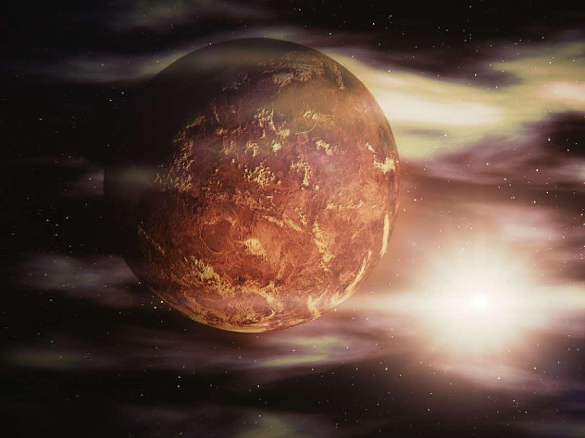 Как Советский Союз пытался колонизировать Венеру