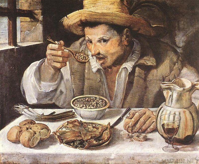 Как «облагораживание» помогло итальянским аристократам решить проблему с чесноком