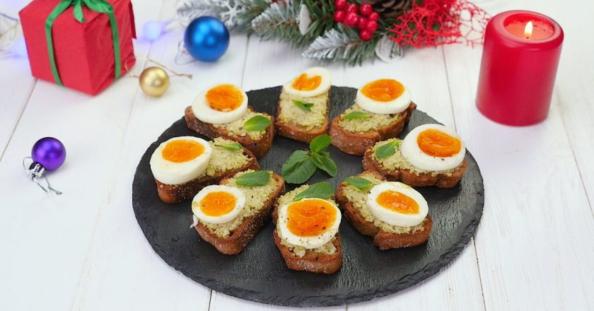 Домашние тосты: интересные рецепты на все случаи