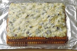 Торт «Милой маме»