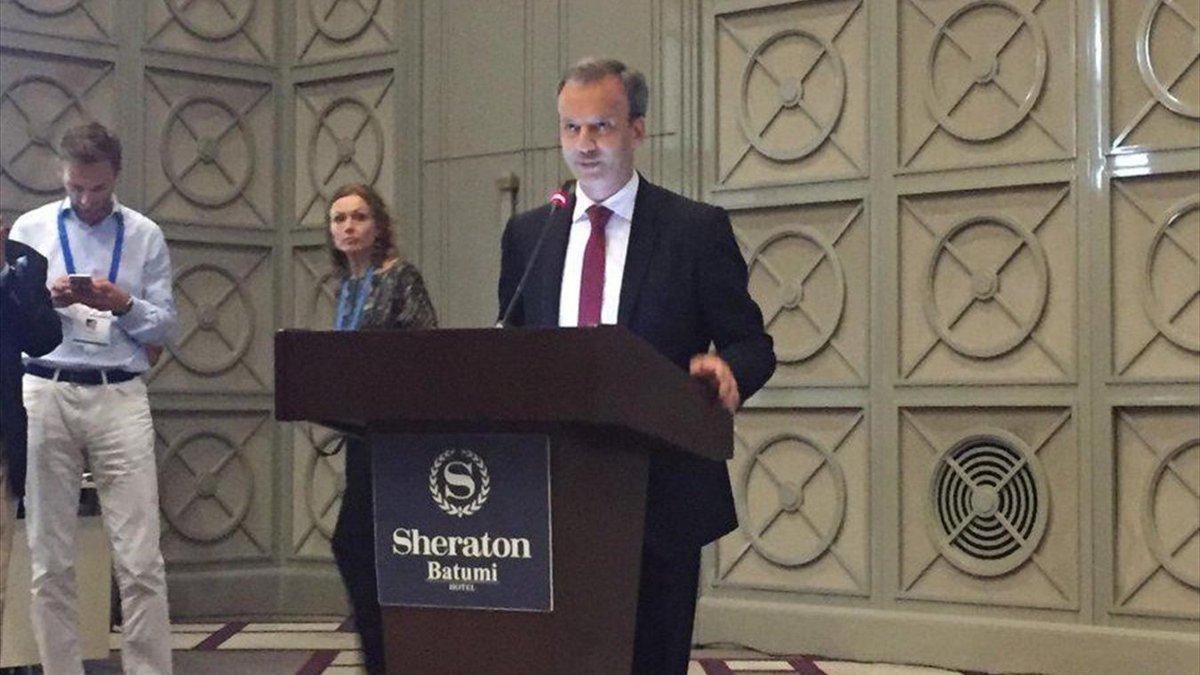 Дворкович стал президентом FIDE