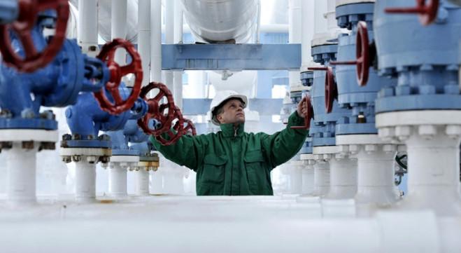 Еврокомиссар: зависимость ЕС от импорта газа будет расти и превысит 80%
