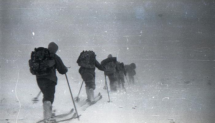 Обнародована четкая и понятная причина гибели туристов на перевале Дятлова