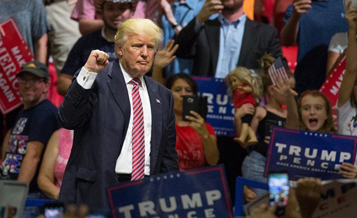 «Трамп нас продал!» — американский обозреватель расплакался в эфире