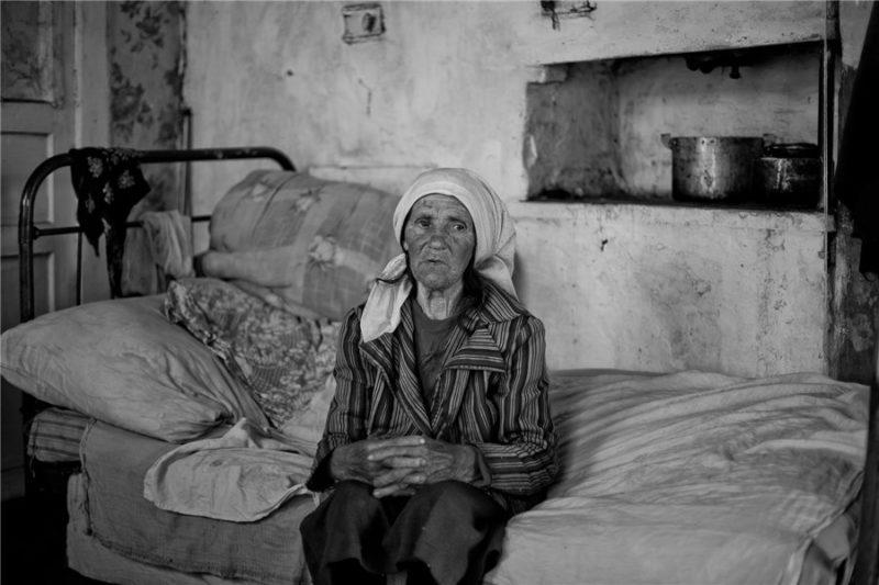 «Прощай, забытая Россия!»: зачем фотограф из Брянска снимает исчезающие деревни