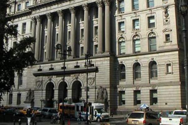 Федеральный суд отклонил иск…