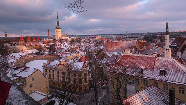 Эксперт объяснил, почему Эстония не получит от ЕС деньги на забор с Россией