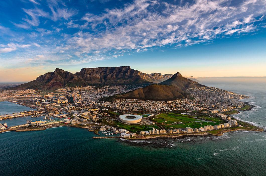 Увлекательное фотопутешествие по далёкой и загадочной Южной Африке