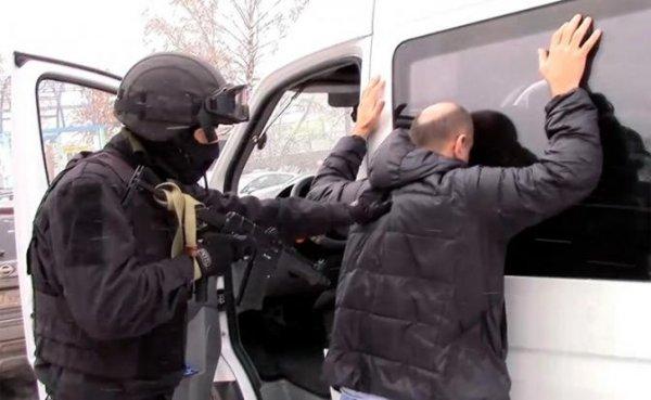 Украинские шпионы орудуют в России