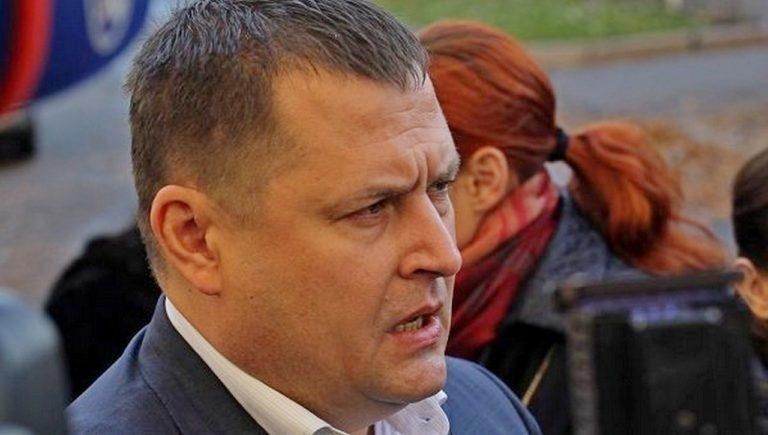 Он говорил: «Придётся потерпеть». Украинский мэр, которого давно пора повесить.