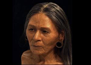 Реконструировано лицо древней перуанской королевы