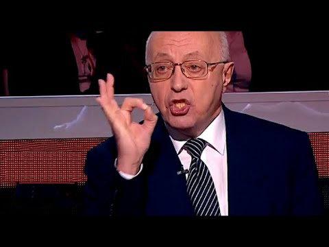 "Сергей Кургинян: ""Америка ус…"