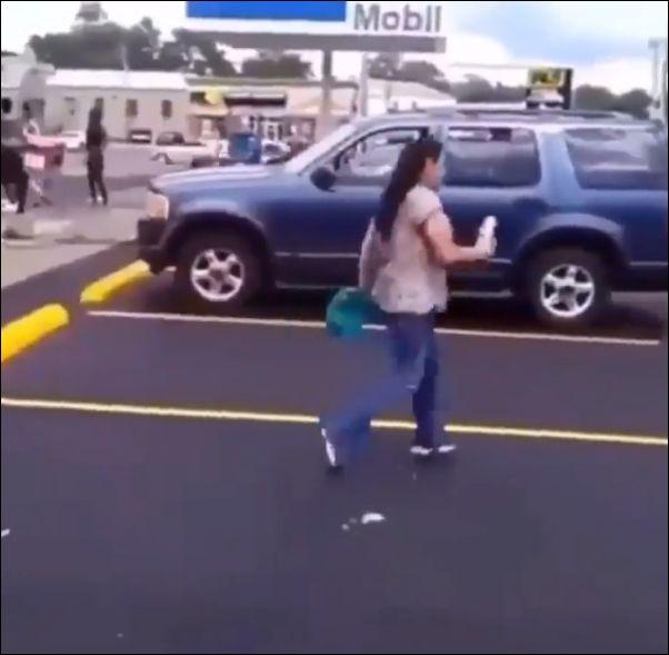 Тактический кувырок