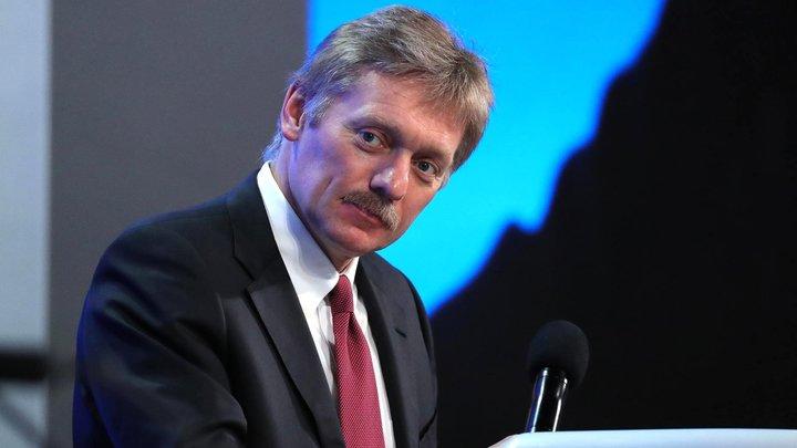 """В Кремле успокоили АЗС после """"заморозки"""" цен: """"Ситуация гибкая"""""""