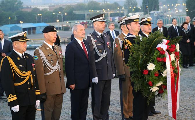 Польский поход Москвы: Варшава получила то, что заслужила