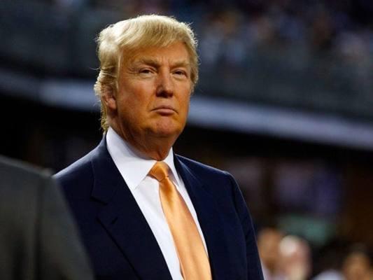 Трамп опасается падения своего рейтинга из-за «российского дела»