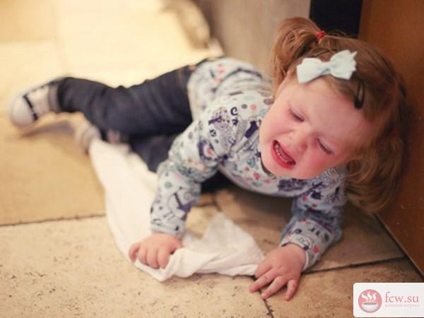 Что делать, если у ребенка н…